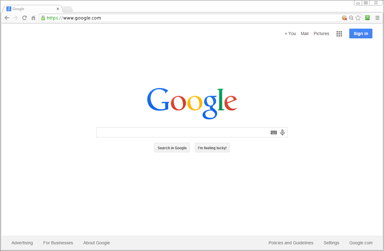 how to look at search history on google chrome