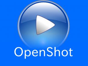 برنامج openshot