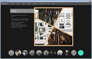 برنامج photoscape