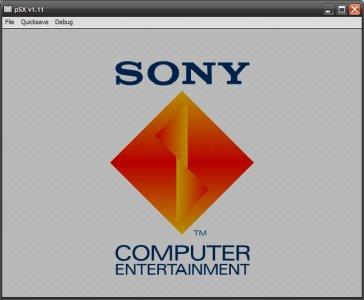 برنامج PSX Emulator