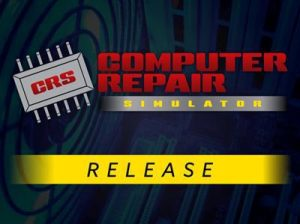 computer repair simulator
