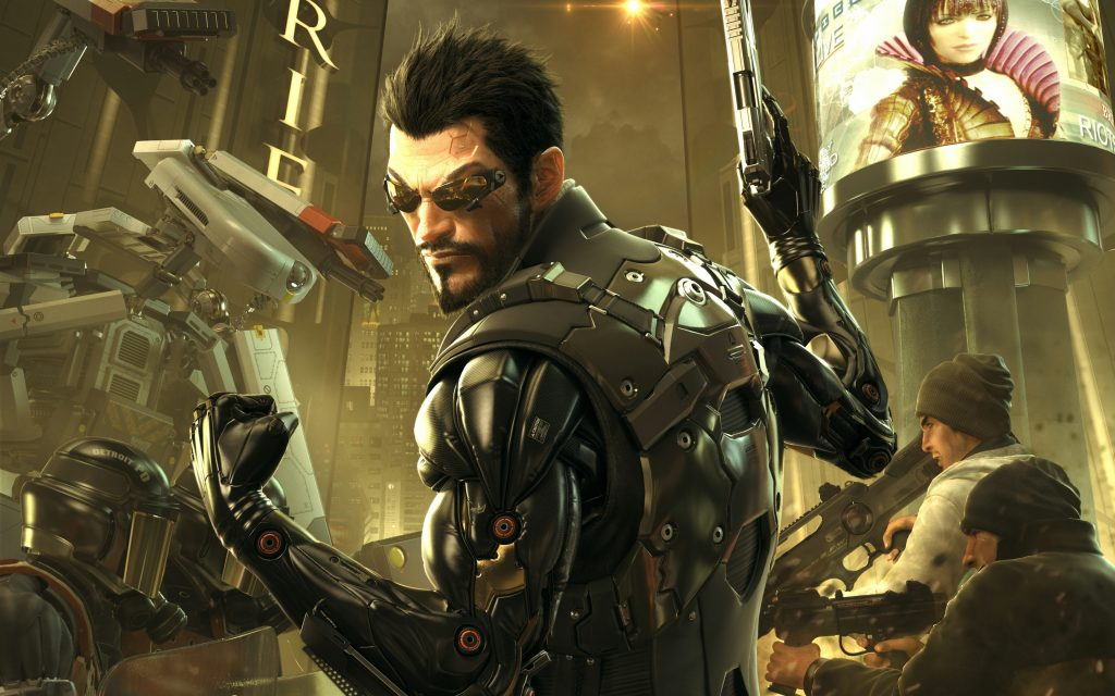 deus ex mankind divided download