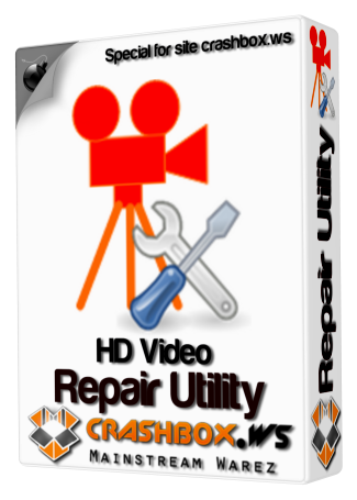 hd video repair utility