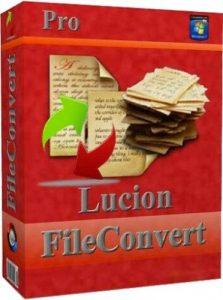 lucion fileconvert professional plus