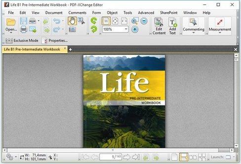 برنامج تحرير ملفات pdf