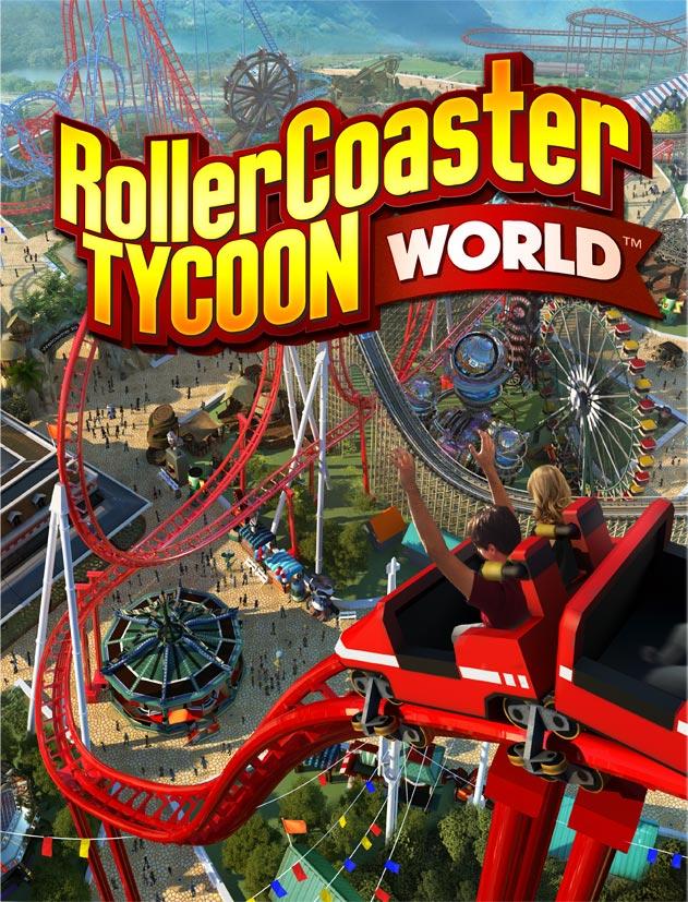 تحميل لعبة roller coaster
