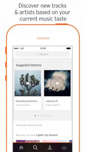 sound cloud apk ios