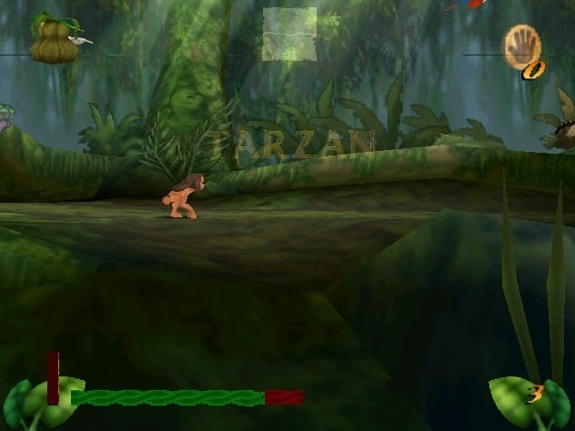 tarzan game pc