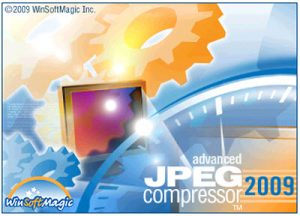 advanced jpeg compressor