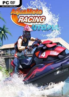 لعبة aqua moto racing