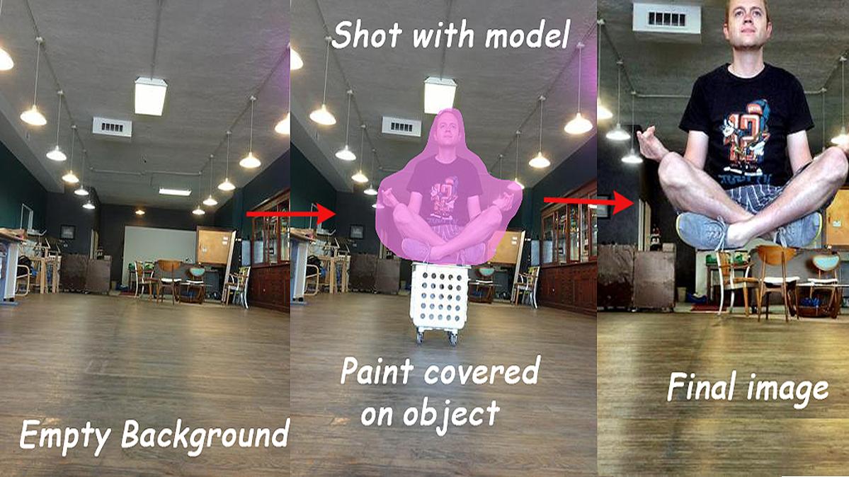 magic camera pro apk