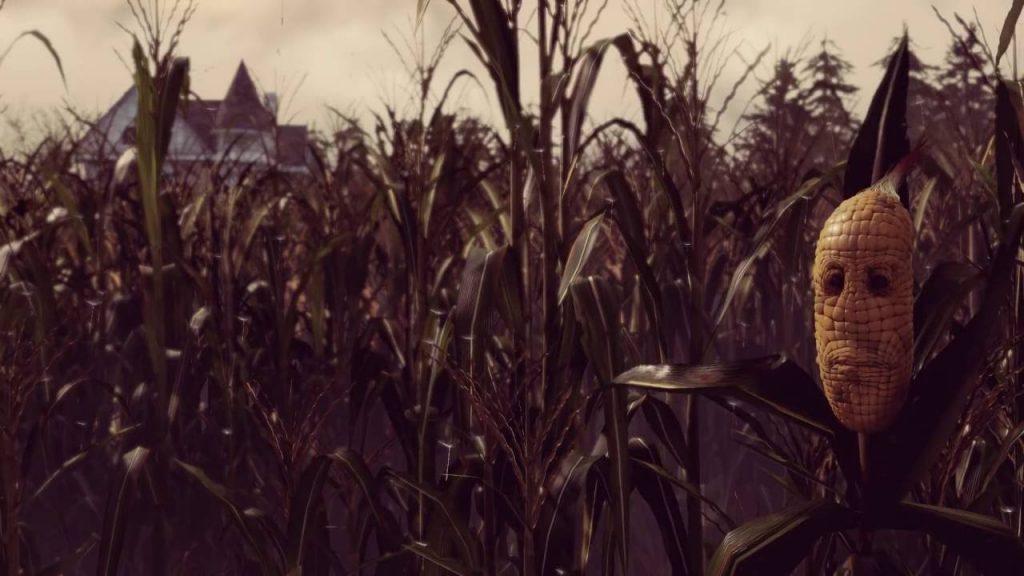 تحميل لعبة maize