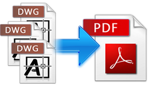 any dwg to pdf converter free download