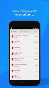 برنامج حظر المكالمات ويندوز فون