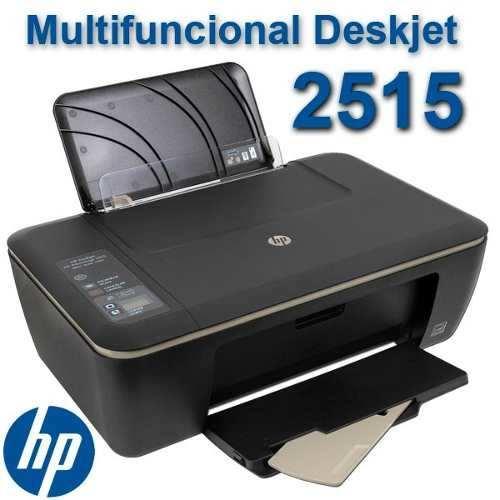 hp deskjet 2515 printer