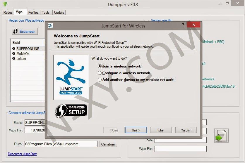 dumpper v805 free download