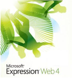 برنامج expression web