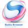 تحميل برنامج سبارك متصفح بايدو baidu spark