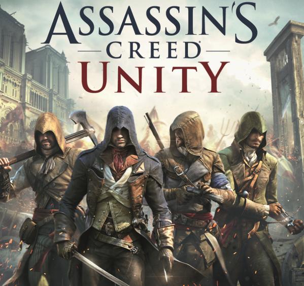 تحميل لعبة assassin's creed unity